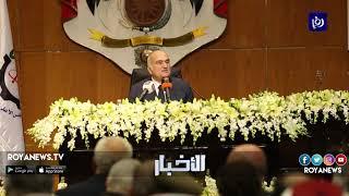 الأمير الحسن يكرم المشاريع الفائزة بجائزة الحسن للتميز العلمي للعام الحالي - (11-4-2019)