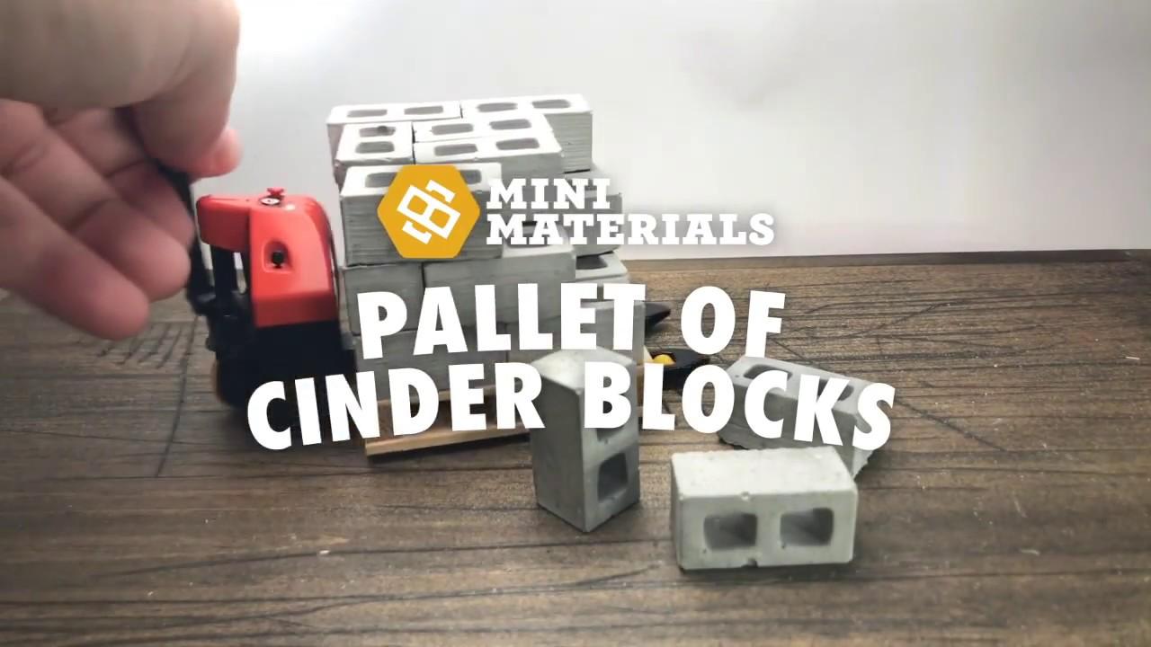 Mini Materials Video Thumbnail