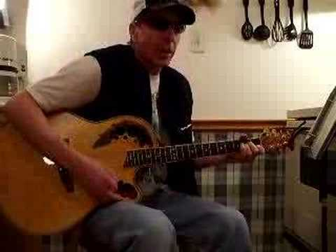 I Wanna Learn A Love Song(Harry Chapin cover)