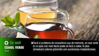 bewell ceai verde mai bun decat cafeaua(, 2014-06-20T10:59:27.000Z)