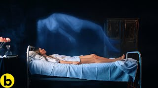 This Is What Happens To Your Body When You Go To Sleep