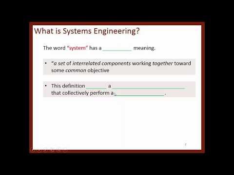 L4p3 Theory Of Systems Design Video 1 Youtube