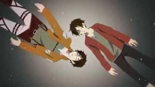 【手描き】進撃でロ.ス.タ.イ.ム.メ.モ.リ.ー thumbnail