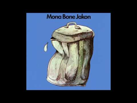 M. Ansani [cover] - Mona Bone Jakon (Cat Stevens: 1970)