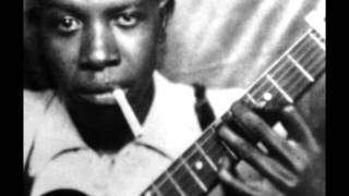 Watch Robert Johnson Cross Road Blues take 2 video