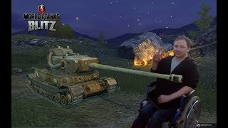 ДИВИСЬ ОПИС #World of Tanks Blitz  wot #BagmirTV Стрім