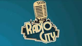 Radio City 2013 - Funkin Matt