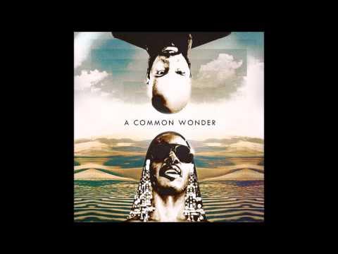 Amerigo Gazaway - A Common Wonder (Full Album) [HD]