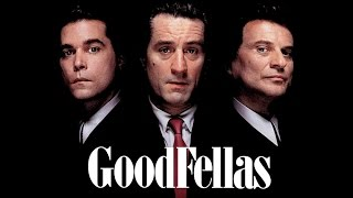 Goodfellas - Trailer SD deutsch