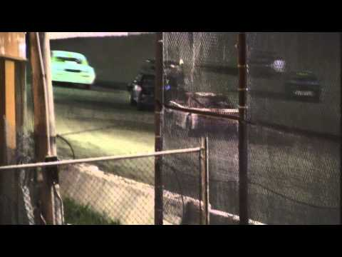 Kankakee County Speedway (6/16/11) UMP Street Stock A-Main