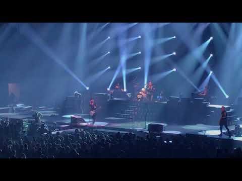 Green Day-Jesus of Suburbia-Omaha 8-12-2017