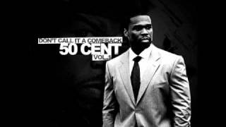 Happy New Year - 50 Cent [Don't Call It A Come Back][2011]