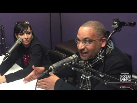 Focused Radio: Women Speaks with Garland Gravely