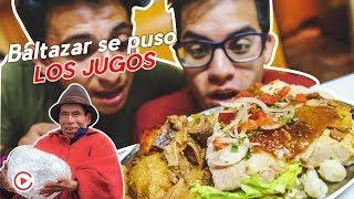 Cuál es el mejor HORNADO de Riobamba? Tour Vox Populi #17