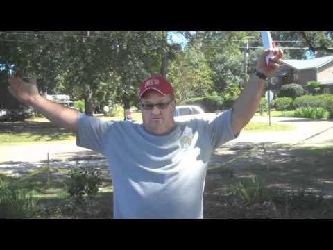 Competiton BBQ - Give it to God - Ep. 17 Ponchatoula