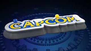 Capcom Home Arcade - Let's play all the games