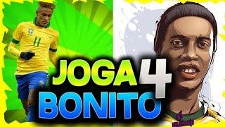 PlaF - Joga Bonito 4