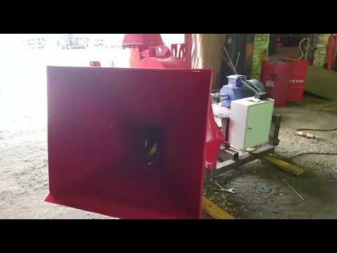 ИВН1(880) Максимальный диаметр веток 260мм