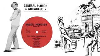 General Plough - Today For You / Tomorrow For Me (Showcase - Musical Promotion LP)