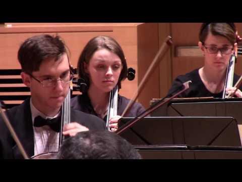 "Racine Symphony Orchestra Presents Haydn's Symphony No. 94 ""Surprise"""