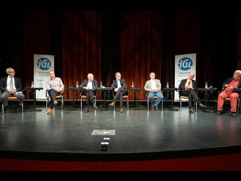 Wahlarena 2020: Die Spitzenkandidaten zur Kommunalwahl