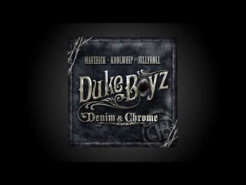 "Duke BoyzDenim & Chrome""PARKING LOT"" Jelly Roll, KoolWhip, Maverick"