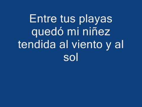Cancion Venezuela Youtube