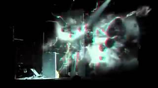 3D stereoscopic audiovisual performance   YouTube
