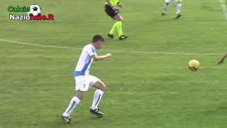 Torneo Tricolore 2019 (Cat. 2006): JUVENTUS - PESCARA 7-1