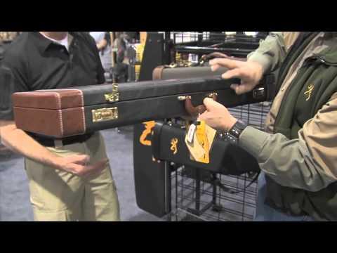 BROWNING GUN CASES