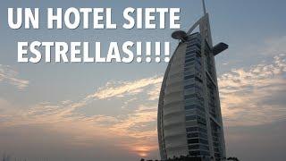 Un hotel 7 estrellas!!!! Burj Al Arab - Dubai #6