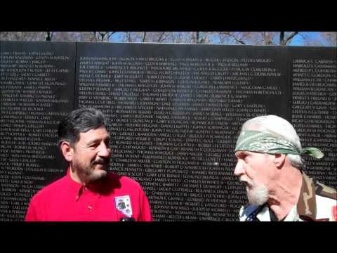 A Vietnam Marine's Story | Three Times Dead | PLEASE see the UpDate version 9/10/2012