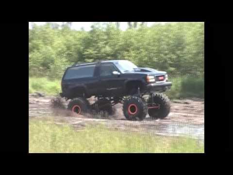 BMF Yukon www.BigShocks.com