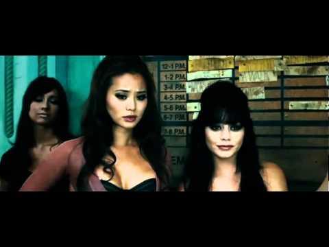 Sucker Punch - Official Trailer 2