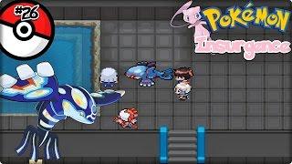 Pokémon Insurgence   Episode 26 - Primal Abyss!
