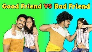 Good Friend Vs Bad Friend | Pari