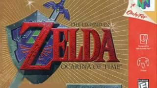 Zelda: Ocarina Of Time (Music) - Spiritual Stone Get