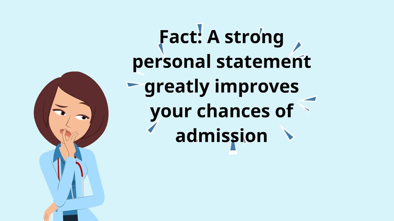 Medical School Personal Statement Mistakes - Code Blue Essays