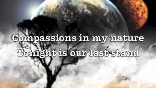 Scars - Papa Roach (Lyrics)