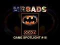 Batman the Movie | Atari ST | Ocean Software (1989) | Collection Spotlight #16