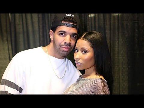Nicki Minaj Helps Drake Get Over Rihanna