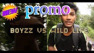    Fap Tv    Boyzz VS wild    promo    series    Daltan    ft-- //M. Aman Kumar\\