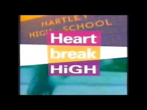 Heartbreak High  TV series Theme