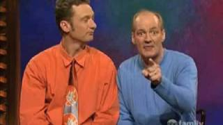 The very best of Colin Mochrie 2