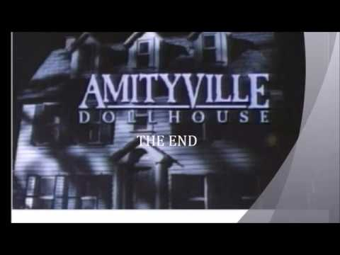 """The Real """"Amityville Horror"""" Murder's - Narrator by: Radio Announcer Samantha Weatherhead"""