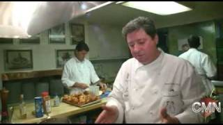 CMN Video: Jean Louis Gerin at James Beard House, Part 1
