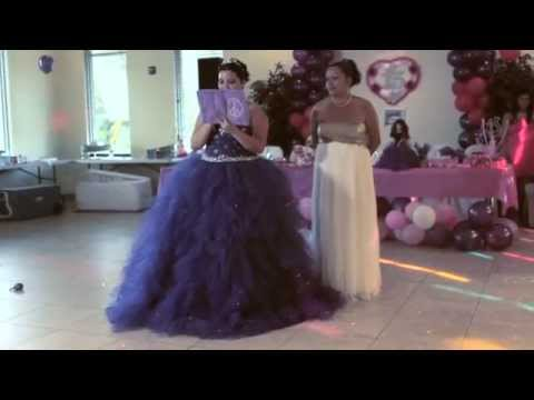 Jackeline's Quinceañera 15th Birthday Party