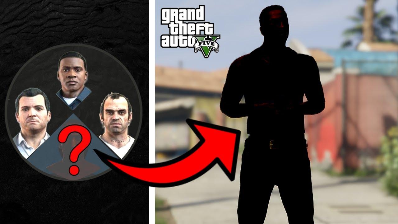 GTA 5 - How to Unlock Secret 4th Character! (Secret Mission)