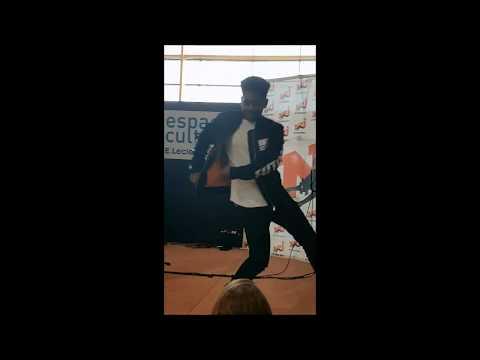 Lisandro Cuxi Danser Seclin 16 / 09 / 17