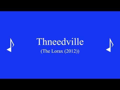 Thneedville